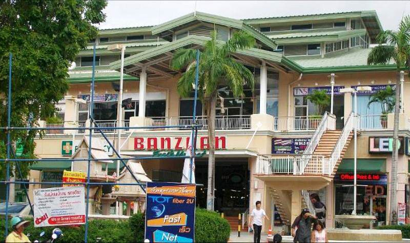 Donde comprar en Phuket